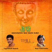 Thili song of life cover image