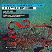 King of the Night (remixes)