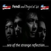 Sea of the Strange Reflection