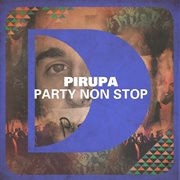 Party non stop (remixes) cover image