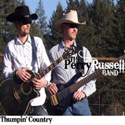 Thumpin' Country - Ep