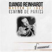 Master of Jazz (swing De Paris) [live]