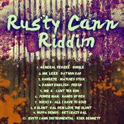 Rusty Cann Riddim