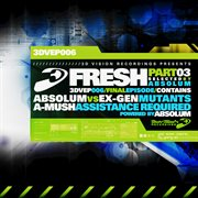 Fresh Part 03 Selected by Absolum