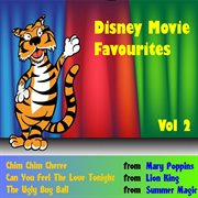 Disney Movie Favourites, Vol. 2