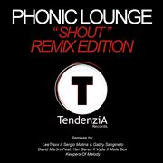 Shout (remixes)