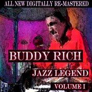 Buddy Rich, Vol. 1