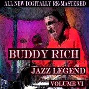 Buddy Rich, Vol. 6