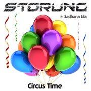 Circus Time - Single