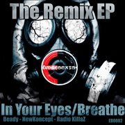 The Remix Ep - Ep