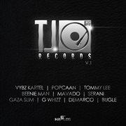 Tj Records, Vol. 1