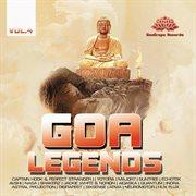 Goa Legends Vol. 4