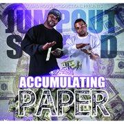 Accumulating Paper