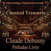 Debussy: Prľudes Livre