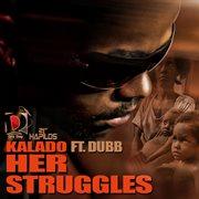Her Struggles - Single