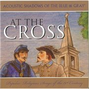 At the cross cover image