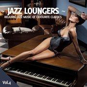 Jazz Loungers, Vol. 4