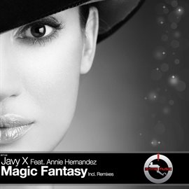 Cover image for Magic Fantasy (feat. Annie Hernandez)
