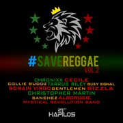 #savereggae, Vol. 2