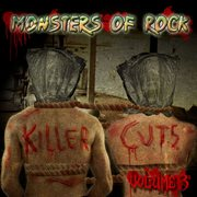 Monsters of Rock - Killer Cuts, Vol. 3