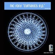 Cymatics - Ep