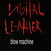 Blow machine cover image