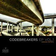 Codebreakers Ep, Vol. 1