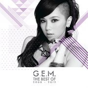 The best of g.e.m. 2008 - 2012 cover image
