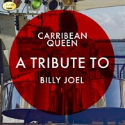 Carribean queen - a tribute to billy ocean cover image