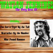 Waylon Jennings, the Very Best of