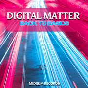 Digital matter - single cover image