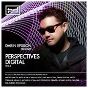 Darin Epsilon Presents Perspectives Digital, Vol. 6