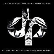 Pump Power