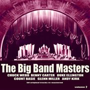 The Big Band Masters Volume 2
