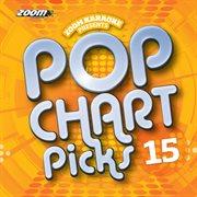 Zoom Karaoke - Pop Chart Picks 15