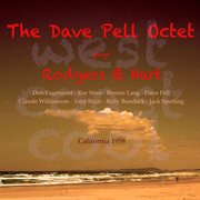 Dave Pell Octet Plays Rodgers and Hart