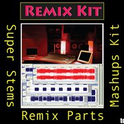 Got to Get It (remix Parts Tribute to Andre Mieux)