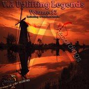 Va Uplifting Legends Vol. 17