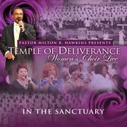 In the sanctuary cover image