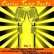 Classic Jazz Duets, Vol. 1