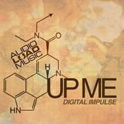 Up me - ep cover image