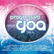 Progressive Goa, Vol.6