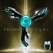 Psionic Ritual