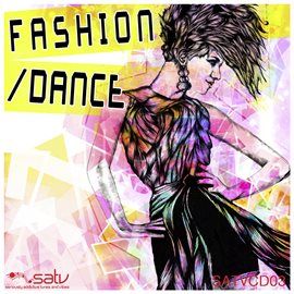 Cover image for Fashion / Dance