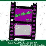 Brit Classics, Vol. 2