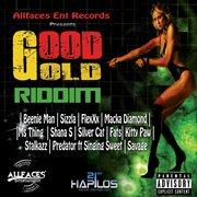 Good Gold Riddim