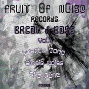 Break & Bass Vol.1