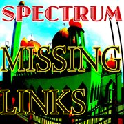 Missing links cover image