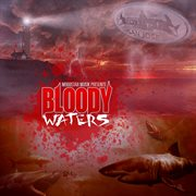 Bloody waters cover image
