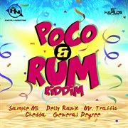 Poco & Rum Riddim